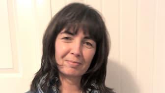Ny rektor, Becky Evensen