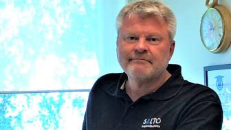 Lars Anders Lindmark, Area Sales Manager i Norra Sverige