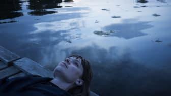 Gävle symfoniorkester uruppför Lil Lacys komposition Aliento del mar