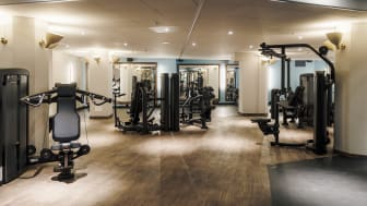 Gym på Elite VANA