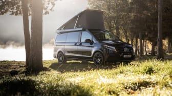 Mercedes klar med nye priser på Marco Polo