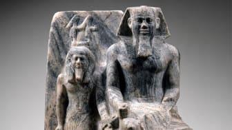 Från Sahure till Nyuserre: solkungar i gamla riket