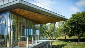 The Sill visitor centre