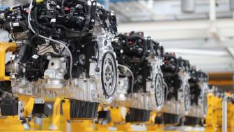 1.5 mio. hjemmelavede motorer