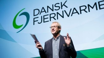 Dansk Fjernvarme opruster med samling af de store varmeproducenter