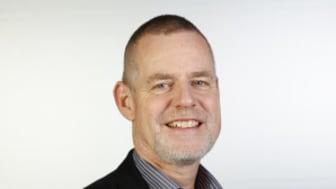 Einar Schuch, regional direktör Trafikverket Öst.