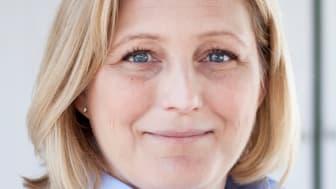 Susanne Åberg ny Commercial Director ISS Sverige