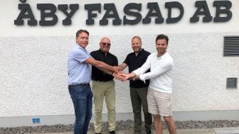 Åby Fasad