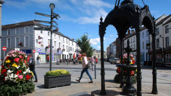 Help shape the future of Carrickfergus by taking part in new online consultation