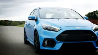 """Video 8 - Focus RS """"rebirth of an icon"""" - Ep 8- Final chapter"""