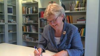 Sju års förhandlingar avslutade – KB/LIBRIS-biblioteken blir medlemmar i WorldCat. Viktig framgång för Creative Commons-principen
