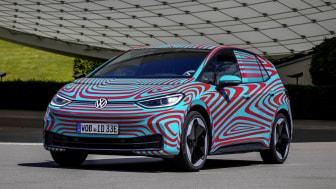 Volkswagen har fået mere end 30.000 reservationer på ID.3 1ST, og i Danmark var samtlige biler reserveret indenfor 72 timer