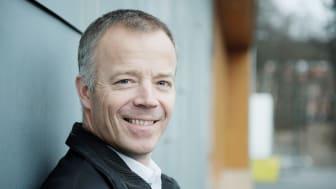 På årsmøtet ble Roy Frivoll enstemmig valgt til styreleder for 2019/2020. Foto: Erik Burås/Studio B13