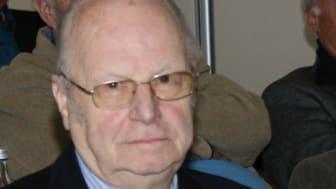 Klaus Kruse (Coesfeld) Geehrt mit der Verdienstmedaille des Verdienstordens der  Bundesrepublik Deutschland