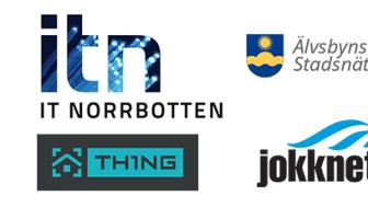 TH1NG lanseras i IT Norrbotten