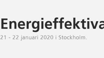 Energieffektiva hus - Stockholm