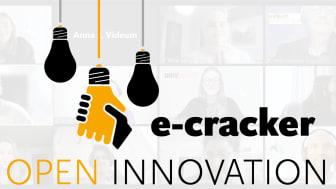e-cracker – tionde open innovation-eventet