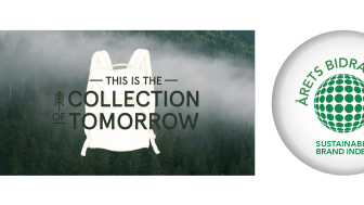 "Bergans ""The Collection of Tomorrow"""