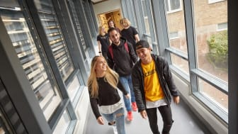 Öppet hus på De la Gardiegymnasiet i Lidköping 13 november