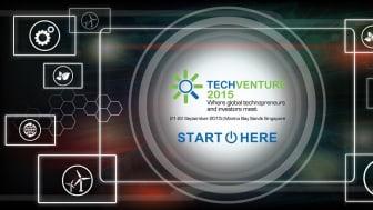 Techventure 2015