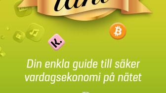 Digitant del tre - Din enkla guide till säker vardagsekonomi på nätet