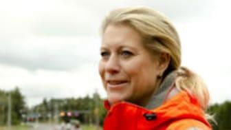 Pressinbjudan till Persontrafik 27-29 november på Svenska Mässan i Göteborg