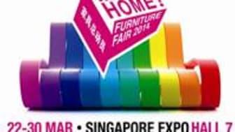 Evorich Flooring @ March Home Furniture Fair 2014