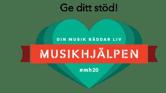 3bits för Musikhjälpen 2020