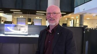 Bjørn Eirik Olsen