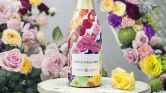 True Colours Ltd Ed med blomor, staende
