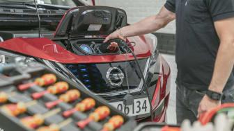 Nu startar ProMeister Solution och YrkesAkademin YH-utbildning som ger fordonstekniker möjligheten att höja sin kompetensnivå.