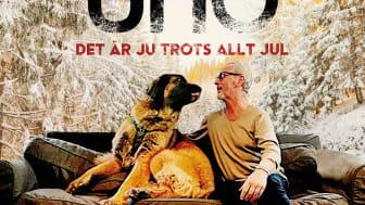 Cover - Uno Svenningsson - Det är ju trots allt jul