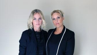 Ylva Savér och Sidiri Ekenryd