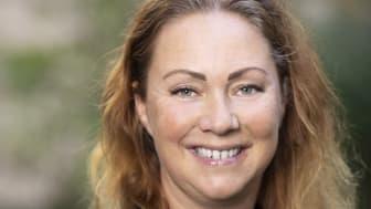 Susanne Andersson, VD Visit Sweden