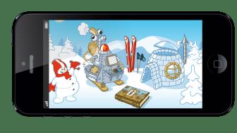 SkiStar AB: SkiStar lanserar ny app