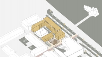 Bild: Nordmark & Nordmark Arkitekter
