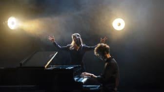 Veckans konserter: musik av enbart kvinnor och operaprogram från ett nedstängt år