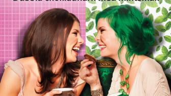 Dubbla Chokladflarn Mint