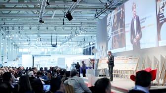 Future Book Forum samlar branschfolk 20–21 november 2019 i München.