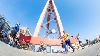 Ett år till start i Göteborgsvarvet Marathon