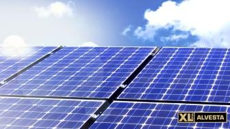 Hållbar anläggning för framtiden