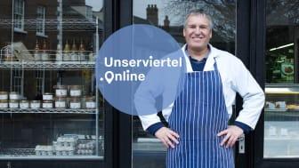 UnserViertel.online: LinkedIn und GoDaddy bringen Kleinhändler ins Internet