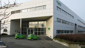 Fokus på energioptimering giver ny ISO-blåstempling