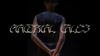 PRESSINBJUDAN: Material Tales på Beckmans Designhögskola - showroom 26-27 november
