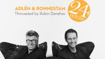 Trendspaning med Adlén och Ronnestam på Clarion Hotel Sign