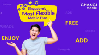 Changi Recommends unveils Changi Mobile under new  MVNO partnership with M1