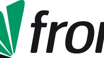 Frontit logotyp
