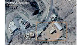 """Saudiarabien: Etiopiska migrantarbetare beskriver """"ett helvete"""" i förvaren"""