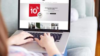 Nya Housegard.se är en webbplats där brandsäkerhet får odelat utrymme.