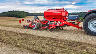 StripTill now also available in 3-meter working width